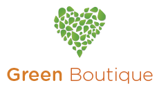GreenBoutique Shop Logo