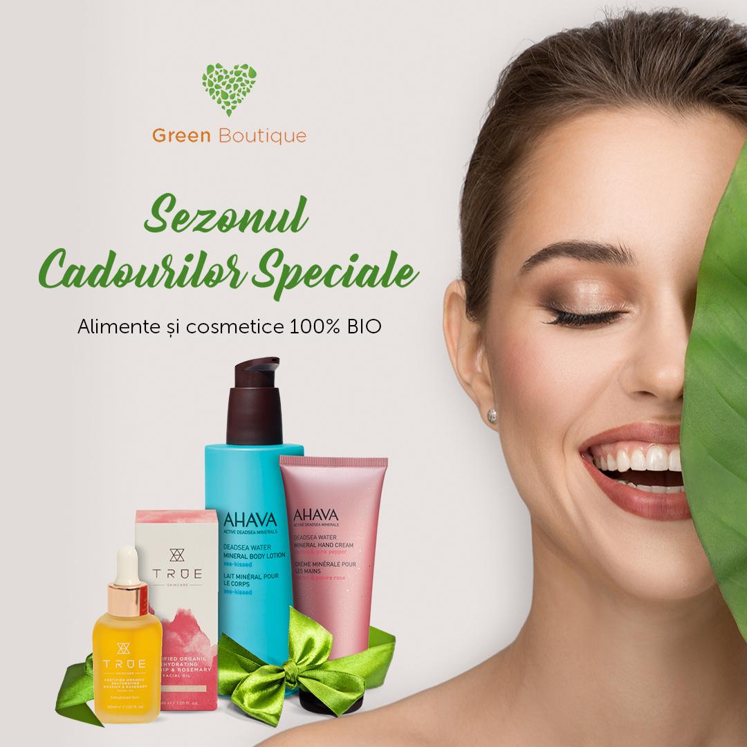 Campanie Green Boutique Cadouri
