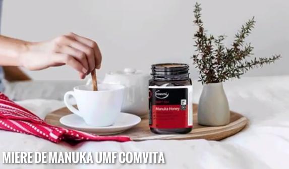 Miere Manuka UMF Comvita