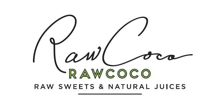 Raw coco