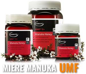 Miere Manuka UMF