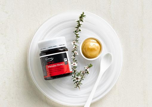 Mierea Manuka, miracolul naturii