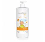 Lapte de corp Bio Centifolia pentru bebelusi