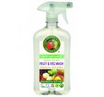 Solutie pentru spalat legume si fructe