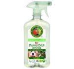 Solutie pt. indepartarea petelor/mirosurilor de animale