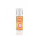 Crema protectie solara pt. fata SPF 20