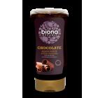 Agave nectar cu ciocolata