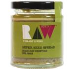 Amestec raw organic din Super Seminte