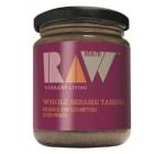 Tahini raw organic