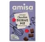 Brownie amisa