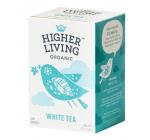 Ceai alb organic