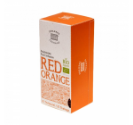 Ceai bio red orange
