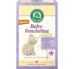 Ceai pentru digestia bebelusilor