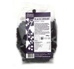 Coacaze negre uscate bio 150gr