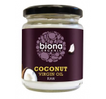 Ulei de Cocos virgin Biona