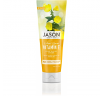 Crema pentru maini si corp cu vitamina E fara miros pt pielea matura 240g Jason