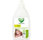 Detergent bio de vase pentru copii aloe vera 510ml Planet Pure