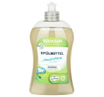 Detergent de vase lichid sensitiv