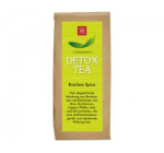 Detox Tea Rooibos Spice Demmers 100gr