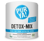 Detox mix Raw Bio