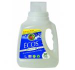 Ecos detergent fara miros