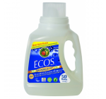 ECOS Detergent lichid de rufe superconcentrat magnolie si lacramioare Earth Friendly Products