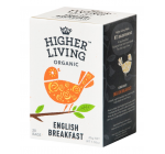 English breakfast tea
