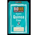 Faina de quinoa Bio