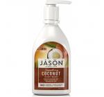 Gel de dus cu ulei de cocos Jason 887 ml