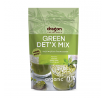Green Detox Mix raw bio 200g