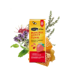 Kids Manuka Honey Elixir with Vit C D and Marshmallow