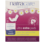 Absorbante Ultra Extra Natrcare