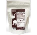 Maca neagra pudra raw bio 100g