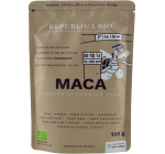 Maca pulbere