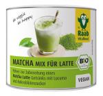 Mix matcha