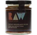 Mix de cacao si unt din nuci braziliene
