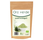 Orz verde pulbere bio 250g