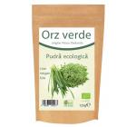 Orz verde pulbere bio NZ 125g