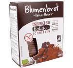 Paine crocanta cu cacao FARA GLUTEN