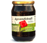 Sirop de agave bio 1kg