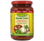 Sos de tomate pentru paste cu usturoi