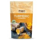 Turmeric raw