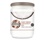 Ulei de Cocos virgin 200g