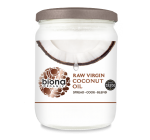 Ulei de Cocos virgin 400g