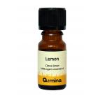 Ulei esential de lamaie citrus limon bio 10ml