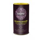 zahar din agave