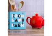 Ceaiuri kromland farm organic ideale pentru tine si cei dragi