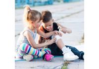 Implicarea copiilor in ingrijirea lor medicala