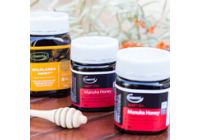 Eticheta miere de manuka