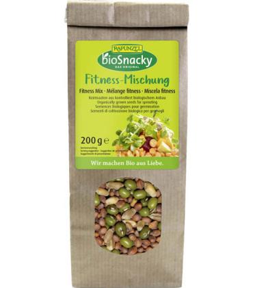 Amestec Fitness de seminte pentru germinat eco